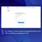 Career Assessment How To 1